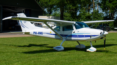 PH-4N6 - TL Ultralight TL-3000 Sirius - Adventure Flights