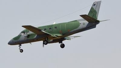 FAB2341 - Embraer C-95CM Bandeirante - Brazil - Air Force