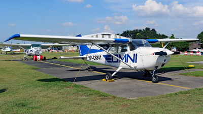 RP-C8841 - Cessna 172M Skyhawk - Omni Aviation Corporation