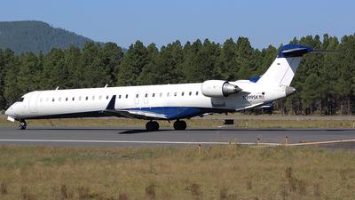 N899SK - Bombardier CRJ-900LR - SkyWest Airlines
