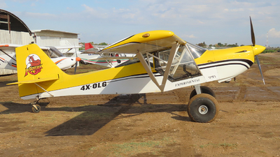 4X-OLG - Kitfox S7 Super Sport - Private