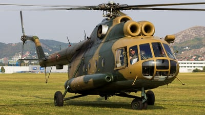 3304 - Mil Mi-8T Hip - Hungary - Air Force
