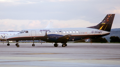 C-FTVK - British Aerospace Jetstream 41 - Air Atlantic