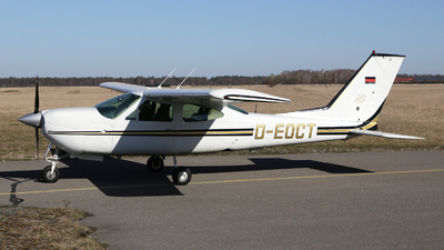 D-EOCT - Cessna 177RG Cardinal RG - Private