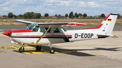 D-EOGP - Cessna 172RG Cutlass RG II - Private