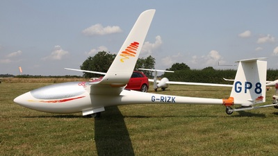 G-RIZK - Schleicher ASG-29E - Private
