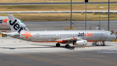 VH-VWZ - Airbus A321-231 - Jetstar Airways