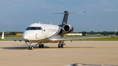 C-GVIB - Bombardier CL-600-2B16 Challenger 605 - Novajet