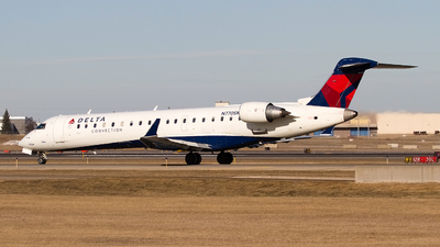 N770SK - Bombardier CRJ-702 - Delta Connection (SkyWest Airlines)