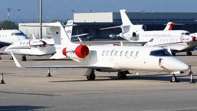 D-CNMB - Bombardier Learjet 45 - MHS Aviation