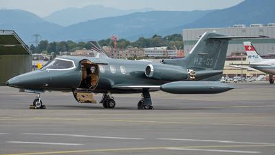 HZ-S3 - Gates Learjet 24F - Private