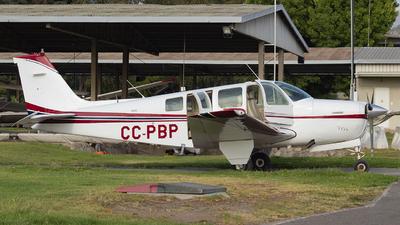 CC-PBP - Beech A36 Bonanza - Private