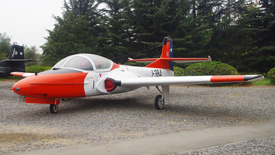 394 - Cessna T-37B Tweety Bird - Chile - Air Force