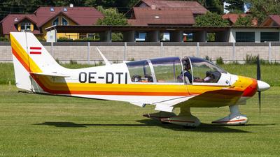 OE-DTI - Robin DR400/180R Remorqueur - Private