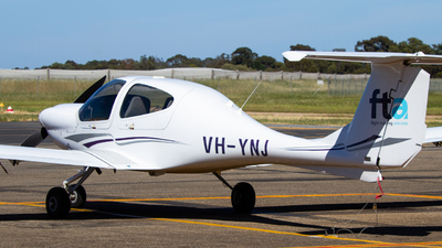 VH-YNJ - Diamond DA-40 Diamond Star - Flight Training Adelaide