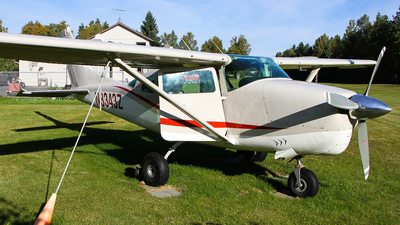 N8343Z - Cessna 210-5A Centurion - Private