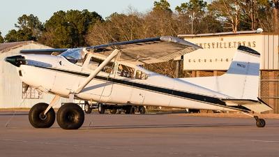 N907CE  - Cessna A185F Skywagon - Private