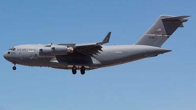 99-0165 - Boeing C-17A Globemaster III - United States - US Air Force (USAF)