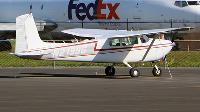 N2199G - Cessna 182A Skylane - Private