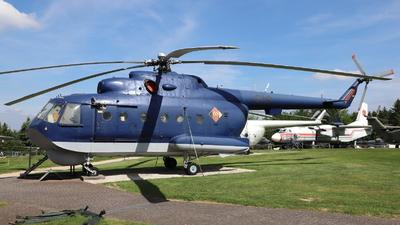 618 - Mil Mi-14PL Haze - German Democratic Republic - Air Force