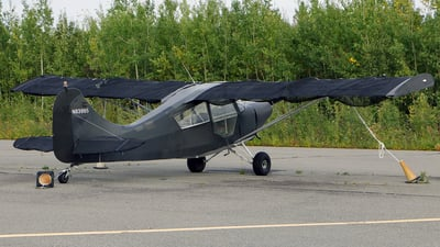 N83995 - Bellanca 7ACA Champion - Private