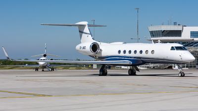 OK-JMD - Gulfstream G550 - ABS Jets