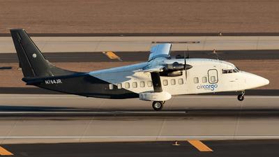 N764JR - Short 360-200 - Air Cargo Carriers