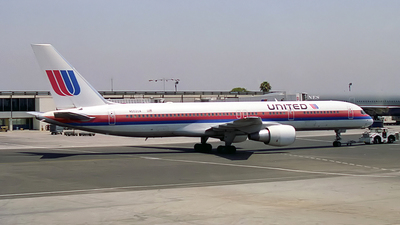 N552UA - Boeing 757-222 - United Airlines
