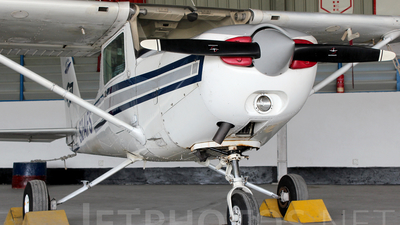 S2-AFS - Cessna 152 - Galaxy Flying Academy Ltd