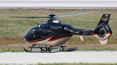 A picture of YV3287 - Airbus Helicopters H135 - [0690] - © Roger Cannegieter