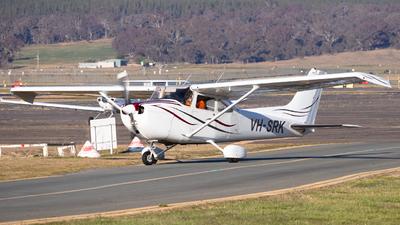 VH-SRK - Cessna 172N Skyhawk - Private