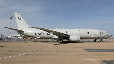 169426 - Boeing P-8A Poseidon - United States - US Navy (USN)
