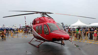 9M-ISM - Bell 429 Global Ranger - Systematic Aviation Services