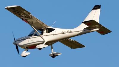 SE-XVG - Stoddard-Hamilton Glastar - Private