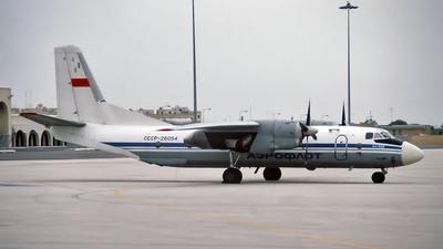 CCCP-26054 - Antonov An-26 - Aeroflot
