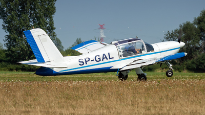 SP-GAL - Socata Rallye 180T - Private