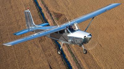 N6478B - Cessna 172 - Private