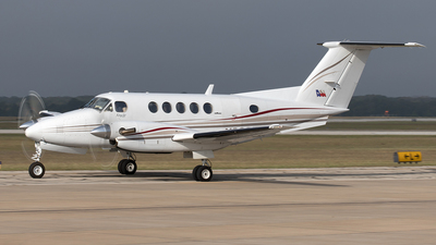 N360EA - Beechcraft 200 Super King Air - Private