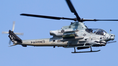 168961 - Bell AH-1Z Viper - United States - US Marine Corps (USMC)
