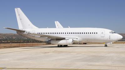 ZS-SIC - Boeing 737-244(Adv) - Interlink Airlines