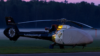 SP-EWA - Eurocopter EC 130B4 - Private