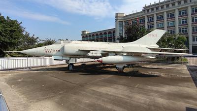 201421 - Nanchang Q-5 Fantan - China - Air Force