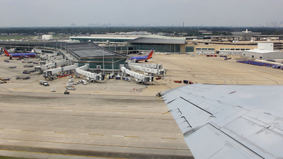 KHOU - Airport - Airport Overview