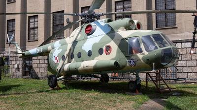 0614 - Mil Mi-8T Hip - Poland - Air Force
