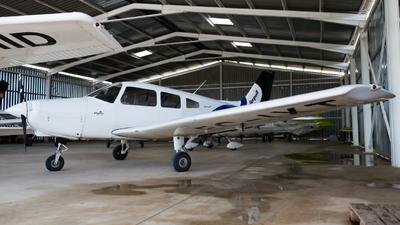 A picture of ECIXT - Piper PA28 161 Warrior III - [2842205] - © Fabrizio Spicuglia