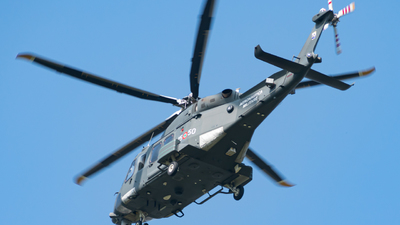 MM81922 - Agusta-Westland HH-139A - Italy - Air Force