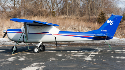 N3012X - Cessna 150F - Private
