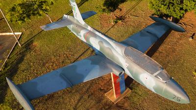 FAB4475 - Embraer AT-26 Xavante - Brazil - Air Force