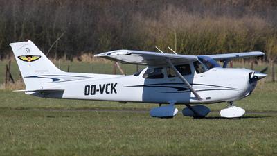 OO-VCK - Cessna 172S Skyhawk SP - Vliegclub Grimbergen