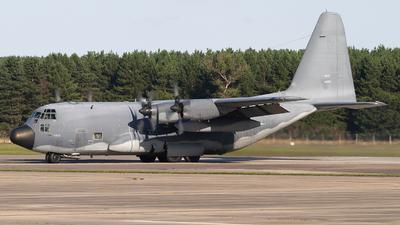 64-14859 - Lockheed C-130E Hercules - United States - US Air Force (USAF)